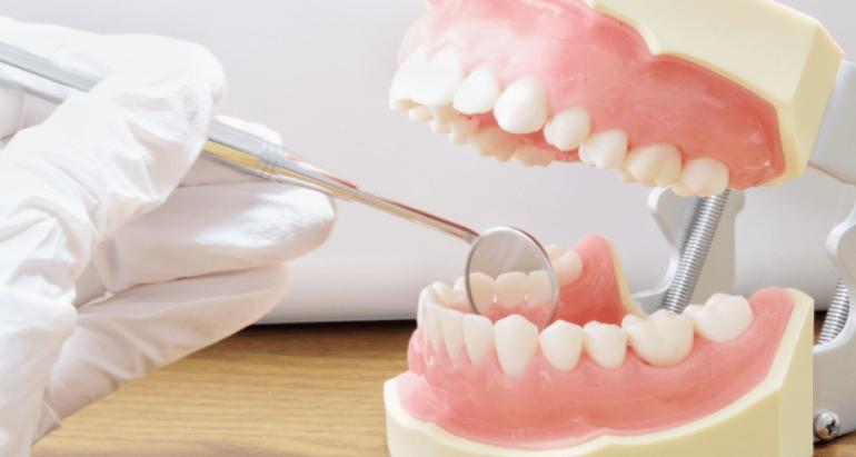 当院の審美歯科の特徴